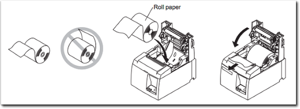 tsp100 ethernet receipt printer troubleshooting  u2013 help center