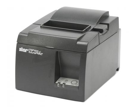 TSP100 Ethernet receipt printer troubleshooting – Help Center